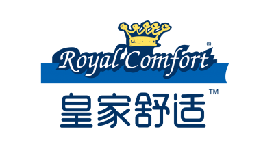 Royal Comfort logo
